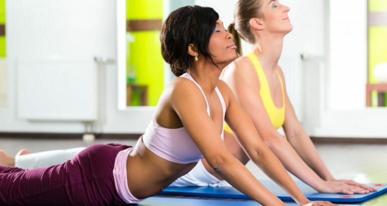 Are Pilates Right for you