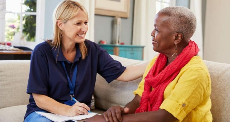 Tips on Selecting a Home Care Provider