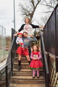 Balancing Family Life and Commitment to the Community