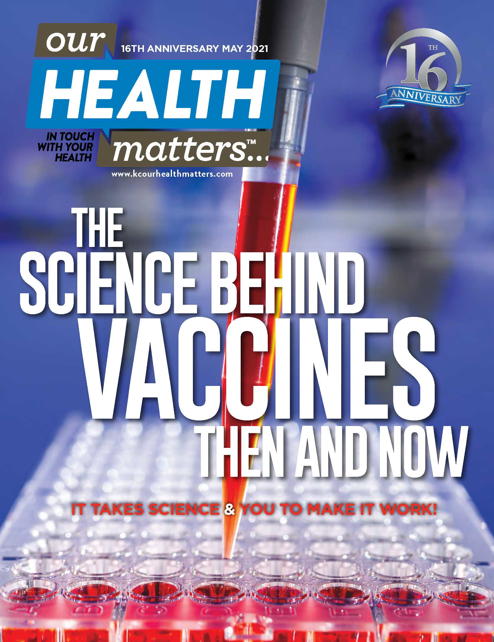 The Science Behind Vaccines